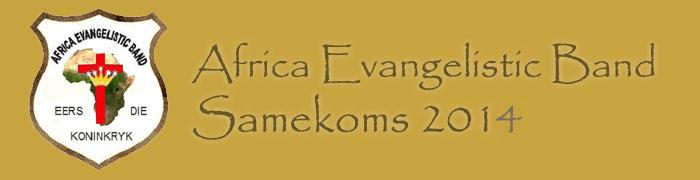 AEB Samekoms 2014